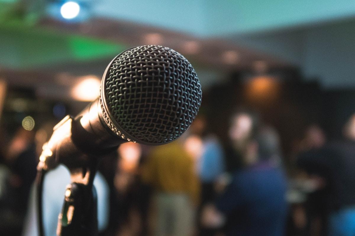 Das sind die wichtigsten Content-Marketing-Events 2017