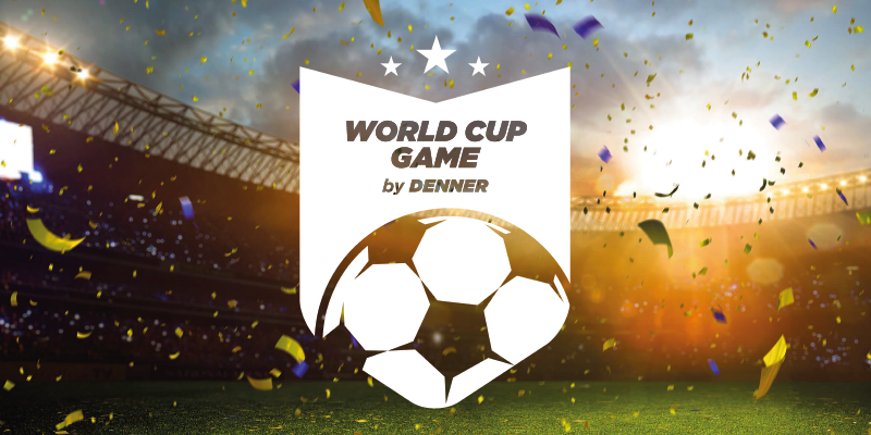 Case Study Denner - World Cup Game