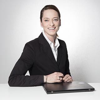 Xenia Daum, Geschäftsführerin der styria digital one